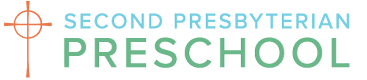 Second Presbyterian Preschool Logo